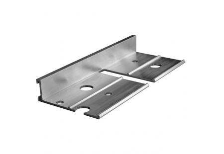 Aluminiium muru- ja peenraääris AlFlex 19 / 25 / 38 / 51 / 63 / 75 / 100 / 150