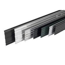 Alumiinium muru- ja peenraääris AlRite 100 /140