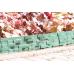 Plastik muru- ja peenraääris Kivik Palisada