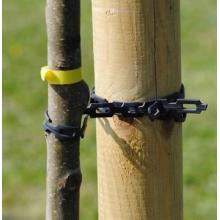 Ahel-lukk toestus puude jaoks Chainlock