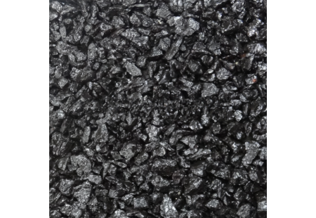 Must dekoratiivne killustik SANGRIT BLACK